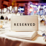 High Heeled Tours Private Dining